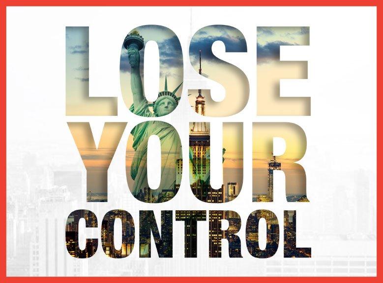 looseyourcontrol